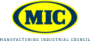 Manufacturing Industrial Council logo