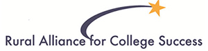 Rural Alliance for College Success logo