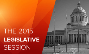 The 2015 Legislative Session