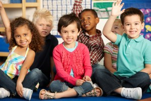 Early Learning Kids - League of Education Voters