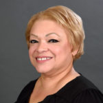 Ruvine Jiménez, Community Organizer - League of Education Voters