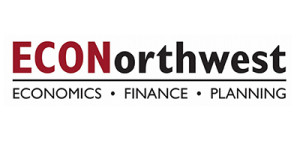 ECONorthwest: Economics</td> <td > Finance</td> <td > Planning