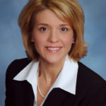 Dr. Amy Morrison Goings is the President of Lake Washington Institute of Technology