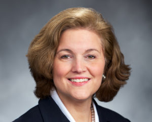 State Senator Christine Rolfes - League of Education Voters