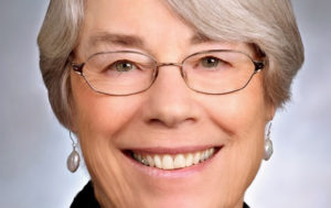 Rep. Ruth Kagi - League of Education Voters