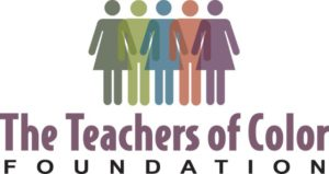 Teachers of Color Foundation - League of Education Voters