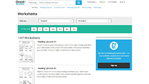 greatschools.org- Summer Learning Loss Blog