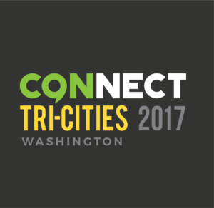 Connect Tri-cities 2017 logo - Square