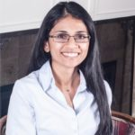 Photo of Amelia Vasudevan