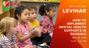 LEVinar: How to Implement Mental Health Supports in Schools - League of Education Voters