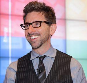 RULER Creator Dr. Marc Brackett - League of Education Voters