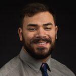 Kenji Booey, Spokane Regional Field Director - League of Education Voters